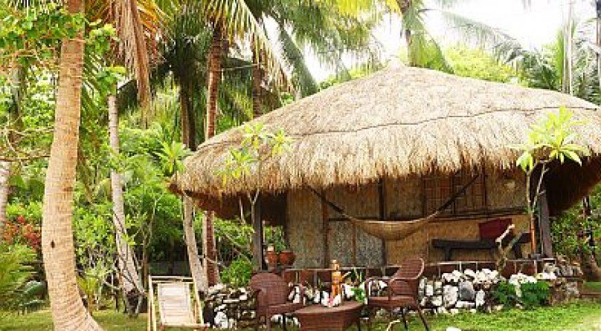 Flower Island Resort 3*