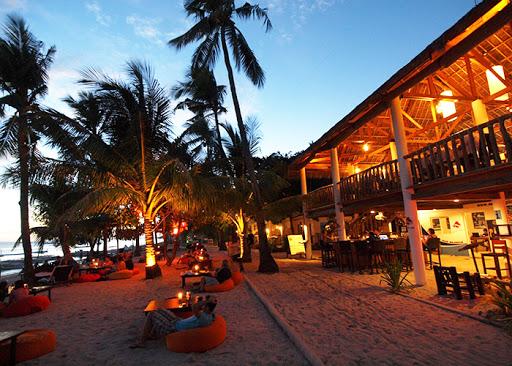 Ocean Vida Bar