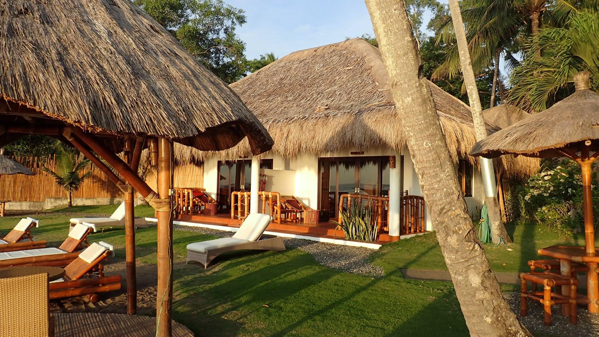 Pura Vida Beach & Dive Resort 3*