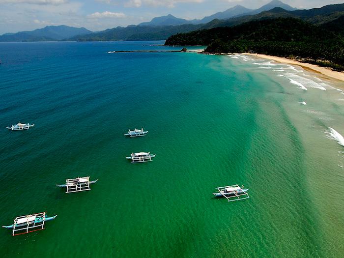 Sheridan Beach Resort & Spa Sabang 4*
