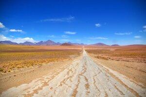 Deserto di Atacama, Cile
