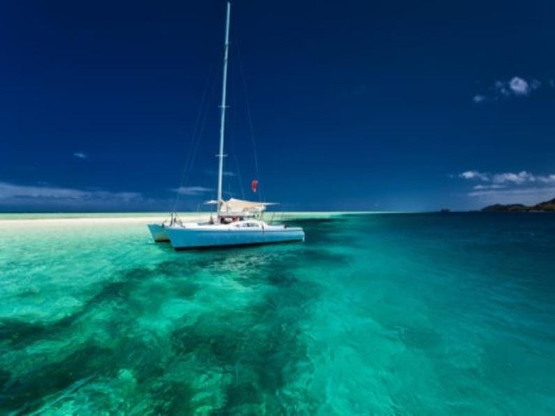 Catamarano Maldives Baa&Raa, Crociere Maldive