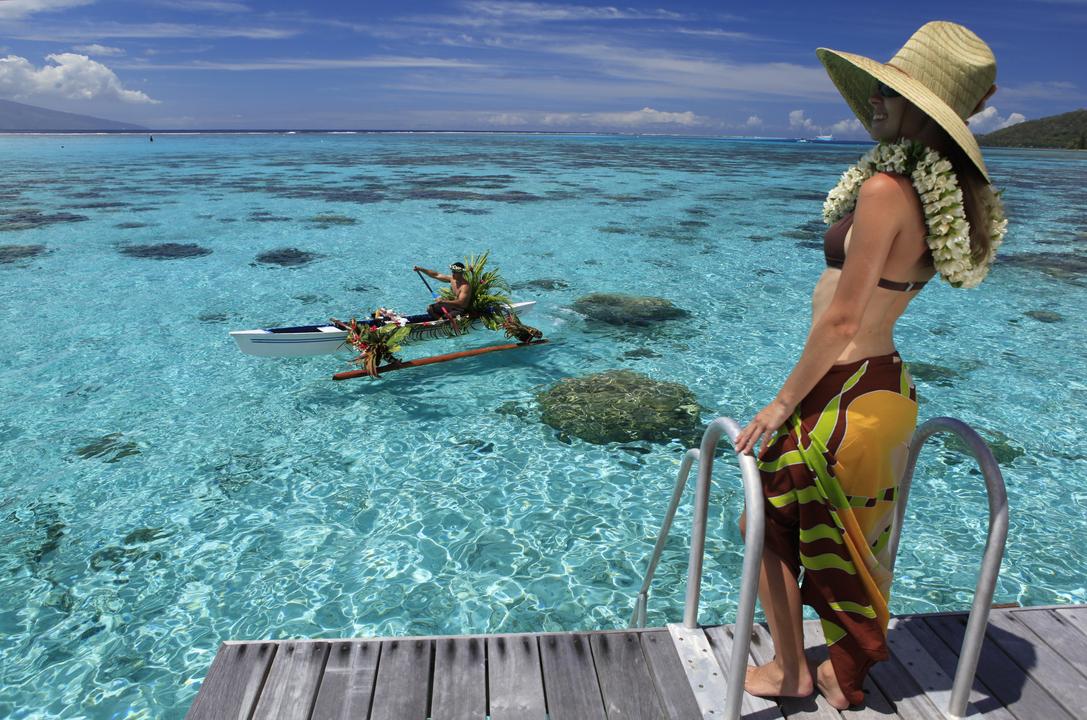 Viaggi su misura Polinesia Francese - Kia Ora Viaggi ...